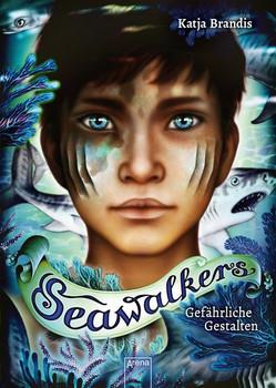 Seawalkers (1) - Katja Brandis  [Gebundene Ausgabe]