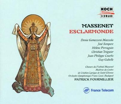 Various - Esclarmonde (Oper)