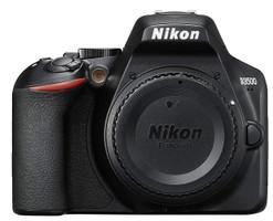 Nikon D3500 body nero