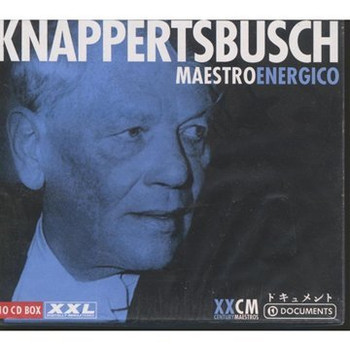 Various - Maestro Energico [10 CDs]