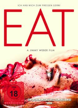 Eat - Ich hab mich zum Fressen gern!