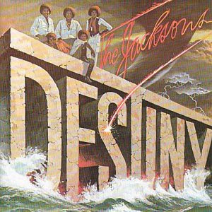 Jacksons - Destiny (1978)