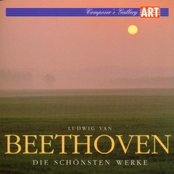 Gol - Composers Gallery - Beethoven
