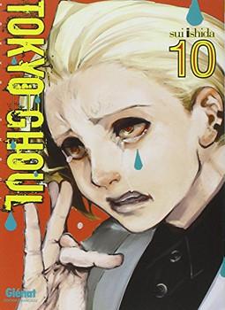 Tokyo Ghoul: Band 10 - Sui Ishida [Taschenbuch]
