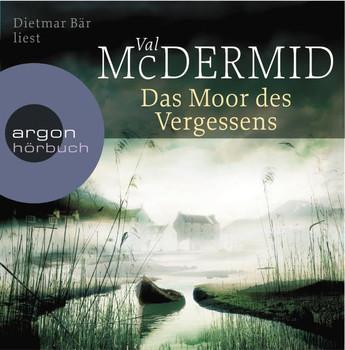 Das Moor des Vergessens. 6 CD's