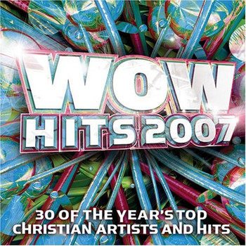 Various - Wow Hits 2007 [Enhanced]