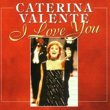 Catarina Valente - I Love You
