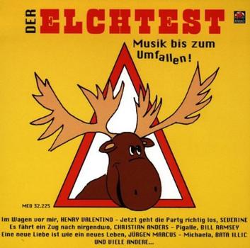 H. Valentino - Elchtest.Musik Bis Zum Umfal.
