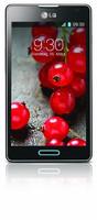 LG P715 Optimus L7 II 4GB negro metalizado
