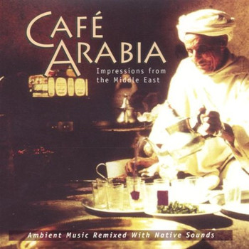 Various - Cafe Arabia