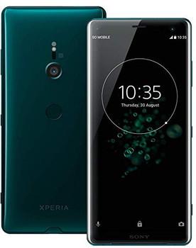 Sony Xperia XZ3 64GB forest Verde
