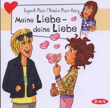 Various - Meine Liebe-Deine Liebe