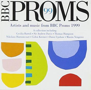 Various - BBC Proms 1999
