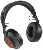 House of Marley Liberate XLBT black