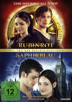 Rubinrot / Saphirblau [2 Discs]