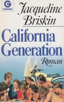 California Generation - Jacqueline Briskin