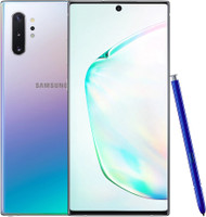 Samsung N975FD Galaxy Note 10 Plus Dual SIM 256GB blu