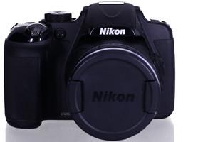 Nikon COOLPIX P600 noir