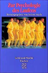 Zur Psychologie des Laufens.