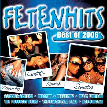 Various - Fetenhits - Best of 2006
