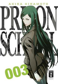 Prison School 03 - Hiramoto, Akira