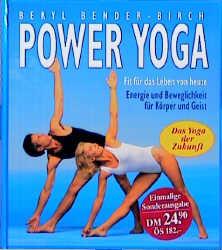 Power Yoga - Beryl Bender-Birch