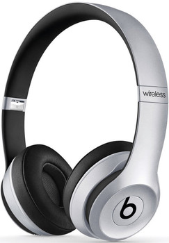 Beats by Dr. Dre Solo² Wireless space gray