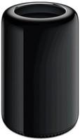 Apple Mac Pro CTO  2.7 GHz Intel Xeon E5 AMD FirePro D500 32 GB RAM 512 GB PCIe SSD [Late 2013]