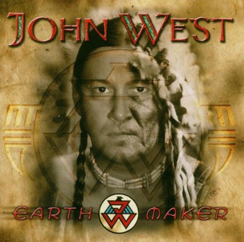 John West - Earth Maker