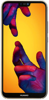 Huawei P20 Lite 64GB goud
