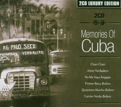 Various - Memories of Cuba