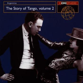 Various - The Story of Tango II
