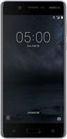 Nokia5 Doble SIM 16GB plata blanco