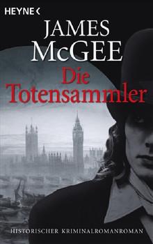Die Totensammler - James McGee