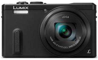 Panasonic Lumix DMC-TZ60 negro