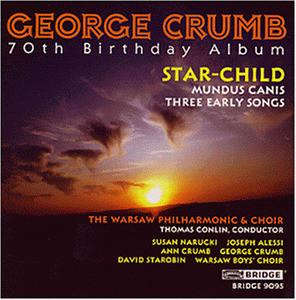 Crumb - Seventieth Birthday Album
