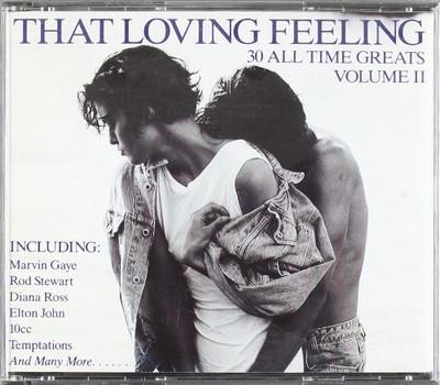 Various - That Loving Feeling 2