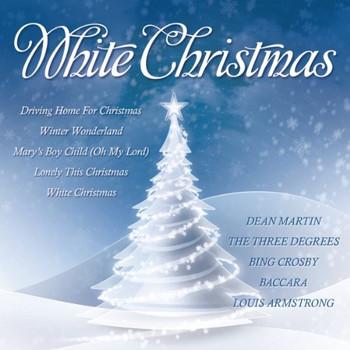 Various - White Christmas