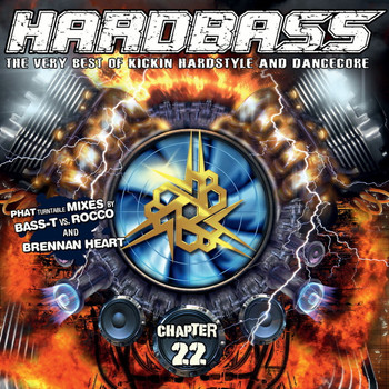 Various - Hardbass Chapter 22