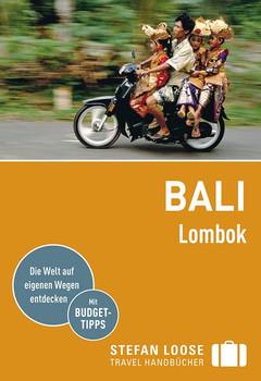 Stefan Loose Reiseführer Bali, Lombok - Mischa Loose  [Taschenbuch]