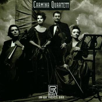 Carmina Quartett - Streichquartett F-Dur / Lullaby /