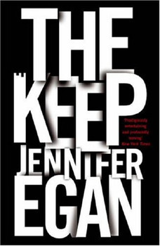 The Keep - Egan, Jennifer