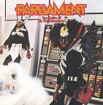 Parliament - Clones of Dr.Funkenstein