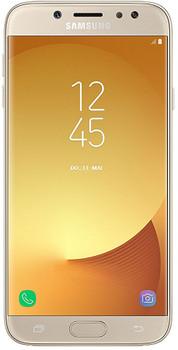 Samsung J730FD Galaxy J7 (2017) DUOS 16GB goud