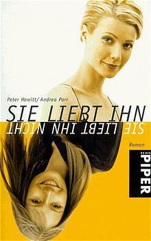 Sie liebt ihn, Sie liebt ihn nicht - Peter Howitt