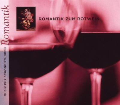 Various - Romantik Zum Rotwein