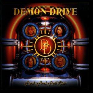Demon Drive - Rock`n`roll  Star
