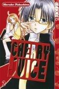 Cherry Juice 02 - Haruka Fukushima