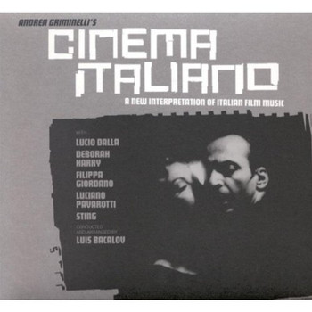Various - Cinema Italiano