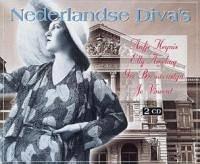 Various - Nederlandse Diva'S 2-CD